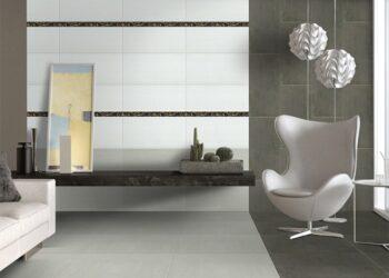 Sử dụng gạch Taicera tạo sự sang trọng cho căn phòng