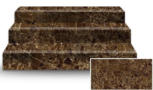 101 mẫu gạch lát cầu thang vân gỗ, vân đá,...đẹp xuất sắc không thể bỏ qua 12