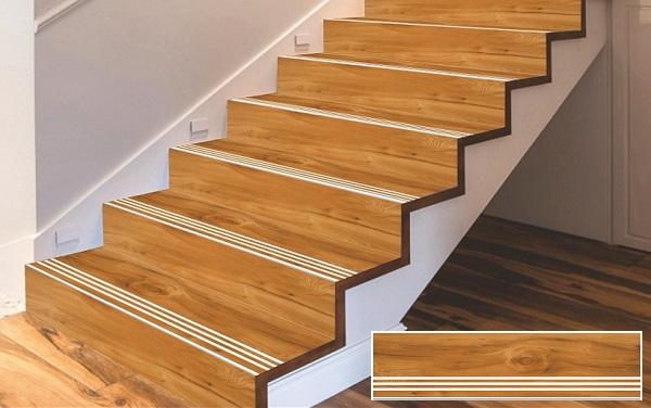 101 mẫu gạch lát cầu thang vân gỗ, vân đá,...đẹp xuất sắc không thể bỏ qua 20