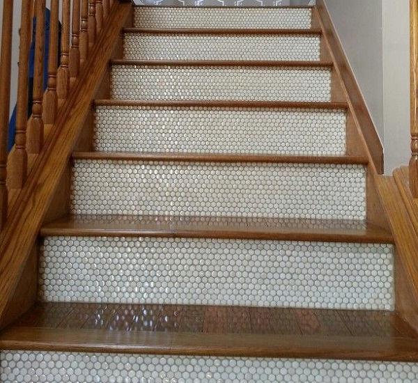 101 mẫu gạch lát cầu thang vân gỗ, vân đá,...đẹp xuất sắc không thể bỏ qua 22