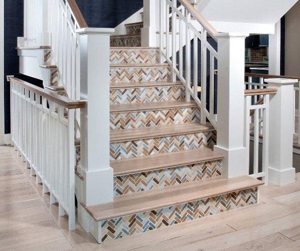 101 mẫu gạch lát cầu thang vân gỗ, vân đá,...đẹp xuất sắc không thể bỏ qua 24
