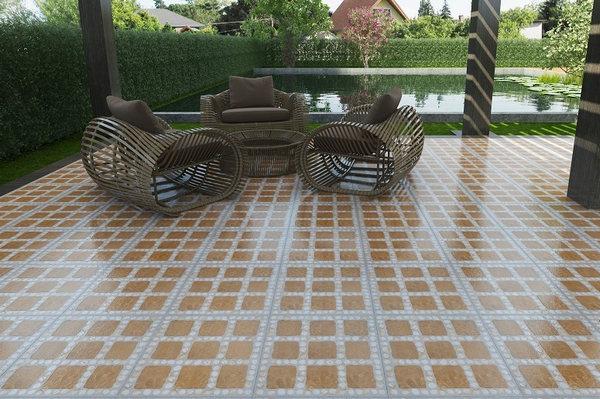 25+ mẫu gạch lát sân vườn chống trơn đẹp - giá rẻ nhất 17