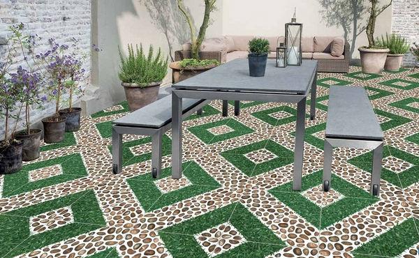 25+ mẫu gạch lát sân vườn chống trơn đẹp - giá rẻ nhất 3