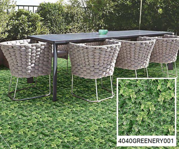 25+ mẫu gạch lát sân vườn chống trơn đẹp - giá rẻ nhất 6