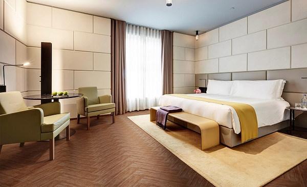 """30+ mẫu gạch lát nền phòng ngủ vân gỗ đẹp sang trọng - """"ăn khách"""" nhất 2021 2"""