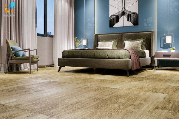 """30+ mẫu gạch lát nền phòng ngủ vân gỗ đẹp sang trọng - """"ăn khách"""" nhất 2021 4"""