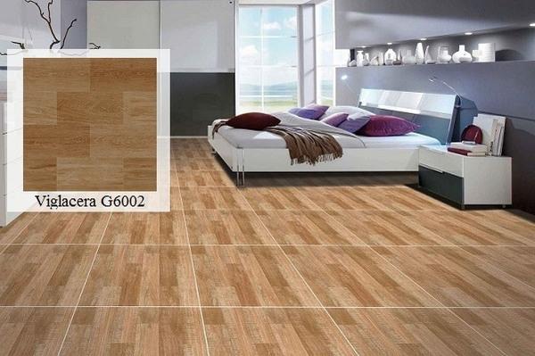 """30+ mẫu gạch lát nền phòng ngủ vân gỗ đẹp sang trọng - """"ăn khách"""" nhất 2021 5"""