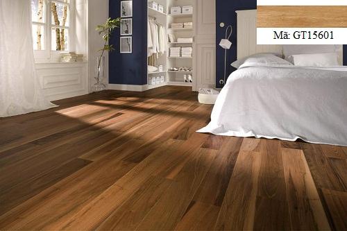 """30+ mẫu gạch lát nền phòng ngủ vân gỗ đẹp sang trọng - """"ăn khách"""" nhất 2021 7"""