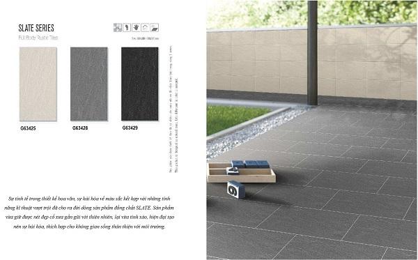 [Cập nhật] Báo giá gạch ốp tường Taicera 30x60 mẫu HOT - giá ưu đãi 2021 10