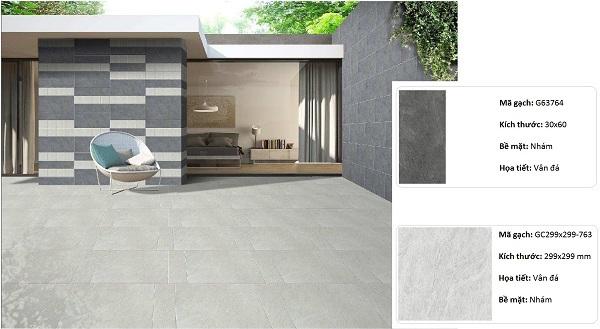 [Cập nhật] Báo giá gạch ốp tường Taicera 30x60 mẫu HOT - giá ưu đãi 2021 12