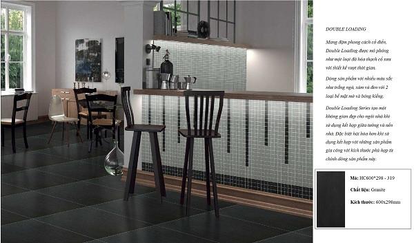 [Cập nhật] Báo giá gạch ốp tường Taicera 30x60 mẫu HOT - giá ưu đãi 2021 5