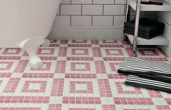 Gạch lát nền màu hồng hợp mệnh gì? TOP mẫu đẹp nên chọn năm 2021 10