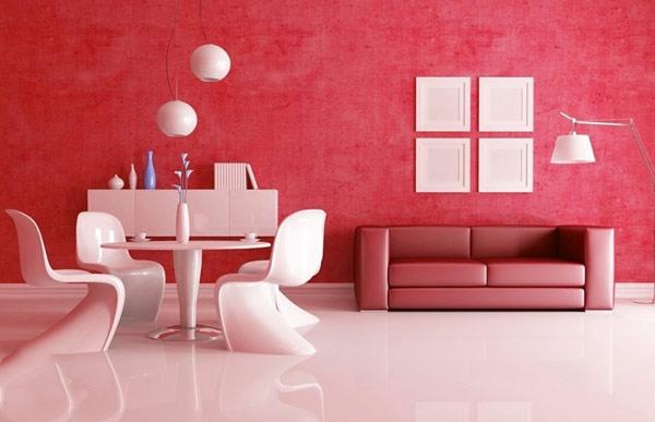 Gạch lát nền màu hồng hợp mệnh gì? TOP mẫu đẹp nên chọn năm 2021 15