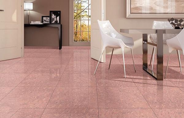 Gạch lát nền màu hồng hợp mệnh gì? TOP mẫu đẹp nên chọn năm 2021 6