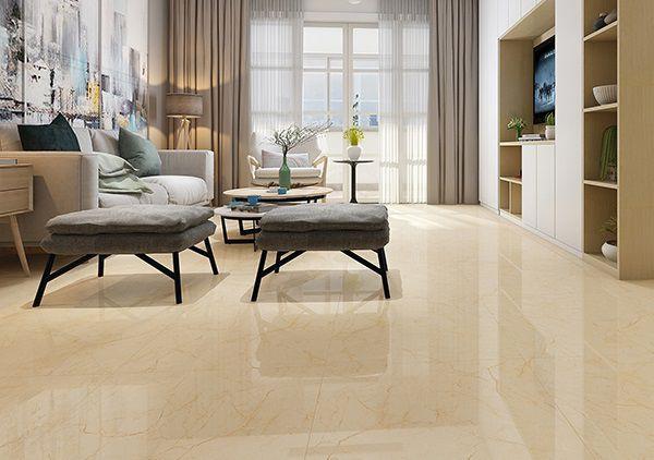Top mẫu gạch lát nền phòng khách nhà nhỏ đẹp XUẤT SẮC kèm cách chọn 5