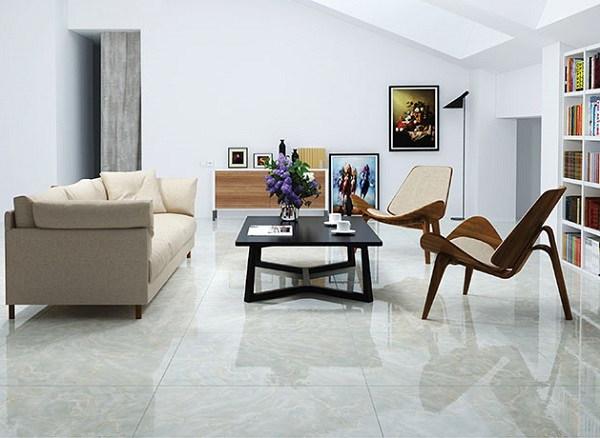 Top mẫu gạch lát nền phòng khách nhà nhỏ đẹp XUẤT SẮC kèm cách chọn 7
