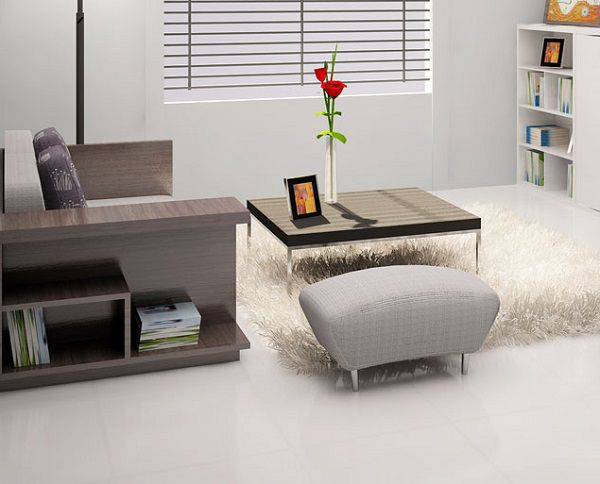 Top mẫu gạch lát nền phòng khách nhà nhỏ đẹp XUẤT SẮC kèm cách chọn 8