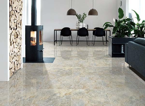 Top mẫu gạch lát nền Taicera vân đá kèm báo giá & cách chọn tốt nhất 5