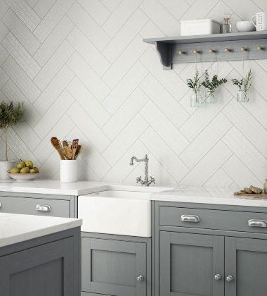 Top mẫu gạch ốp tường màu trắng 30x60 đẹp được yêu thích nhất 2021 11