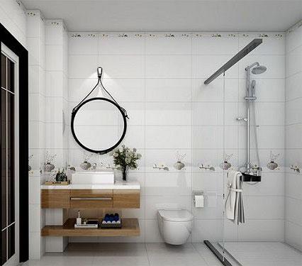 Top mẫu gạch ốp tường màu trắng 30x60 đẹp được yêu thích nhất 2021 12