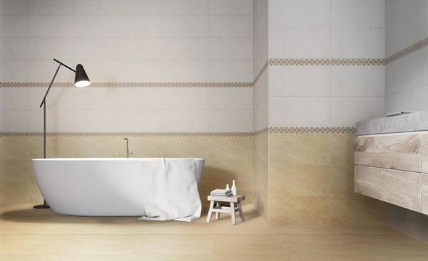 Top mẫu gạch ốp tường màu trắng 30x60 đẹp được yêu thích nhất 2021 13
