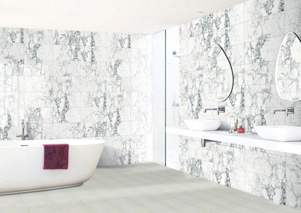 Top mẫu gạch ốp tường màu trắng 30x60 đẹp được yêu thích nhất 2021 15