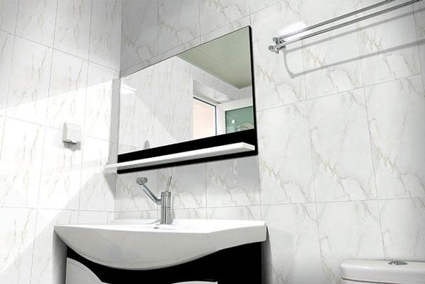 Top mẫu gạch ốp tường màu trắng 30x60 đẹp được yêu thích nhất 2021 17