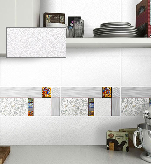 Top mẫu gạch ốp tường màu trắng 30x60 đẹp được yêu thích nhất 2021 19