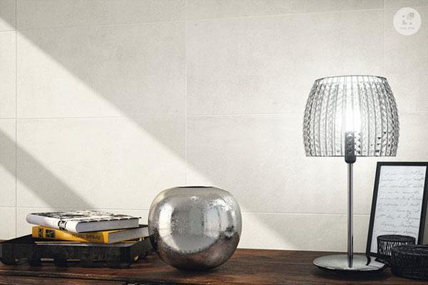 Top mẫu gạch ốp tường màu trắng 30x60 đẹp được yêu thích nhất 2021 3