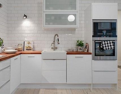 Top mẫu gạch ốp tường màu trắng 30x60 đẹp được yêu thích nhất 2021 8
