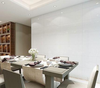 Top mẫu gạch ốp tường màu trắng 30x60 đẹp được yêu thích nhất 2021 9
