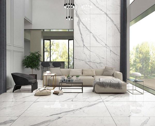 [HOT] Cách phối màu gạch phòng khách đẹp - sang nhất 2021 1