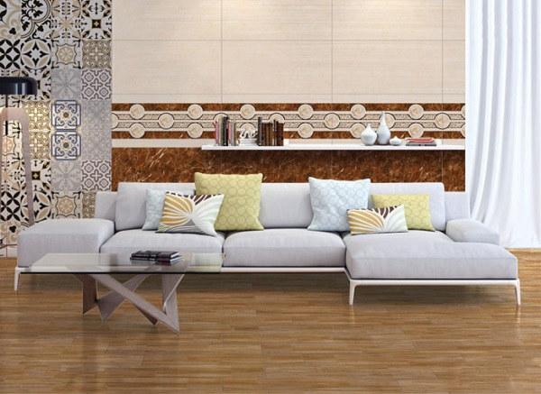 [HOT] Cách phối màu gạch phòng khách đẹp - sang nhất 2021 11