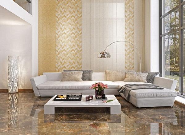 [HOT] Cách phối màu gạch phòng khách đẹp - sang nhất 2021 21