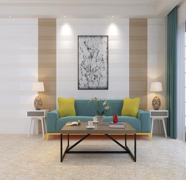 [HOT] Cách phối màu gạch phòng khách đẹp - sang nhất 2021 5
