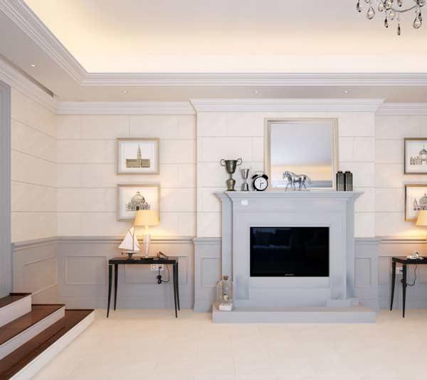 [HOT] Cách phối màu gạch phòng khách đẹp - sang nhất 2021 9
