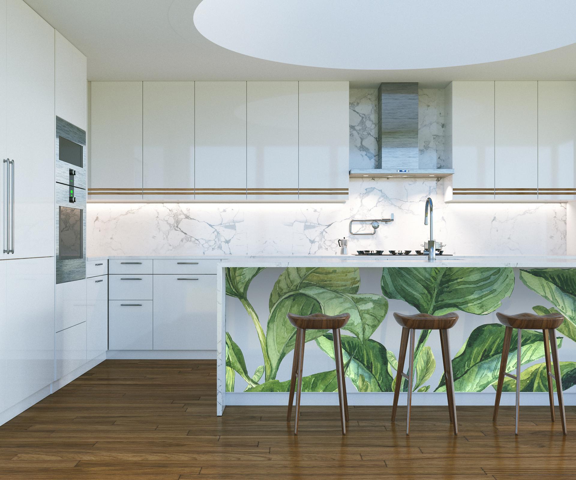 Xác định phong cách không gian nhà ở trước khi chọn gạch