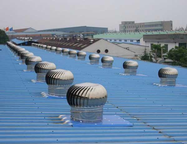 Giải pháp chống nóng mái tôn CỰC HIỆU QUẢ cho mùa nắng nóng 5
