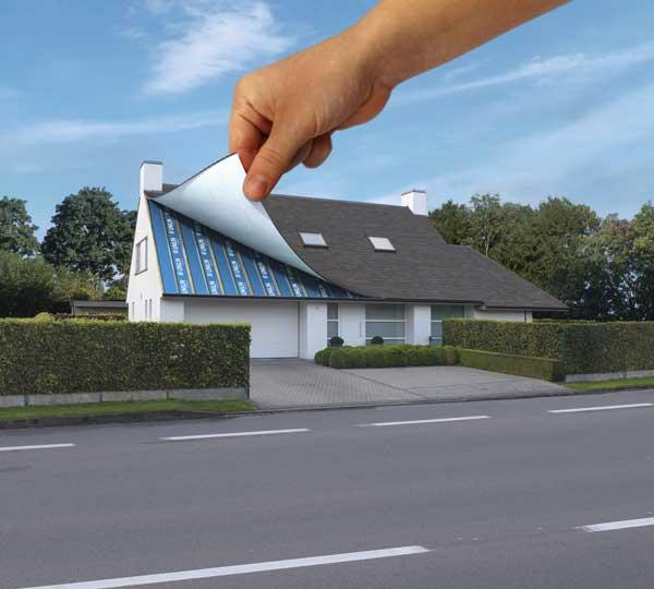 Giải pháp chống nóng mái tôn CỰC HIỆU QUẢ cho mùa nắng nóng 6