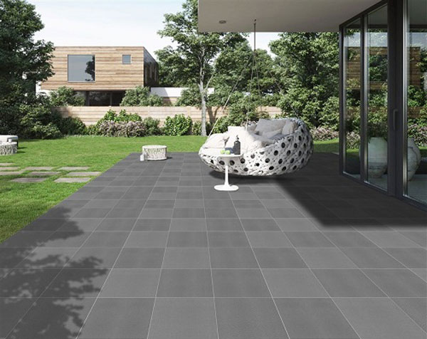 20+ mẫu gạch lát sân vườn màu xám đẹp - chống trơn tốt nhất 2021 1