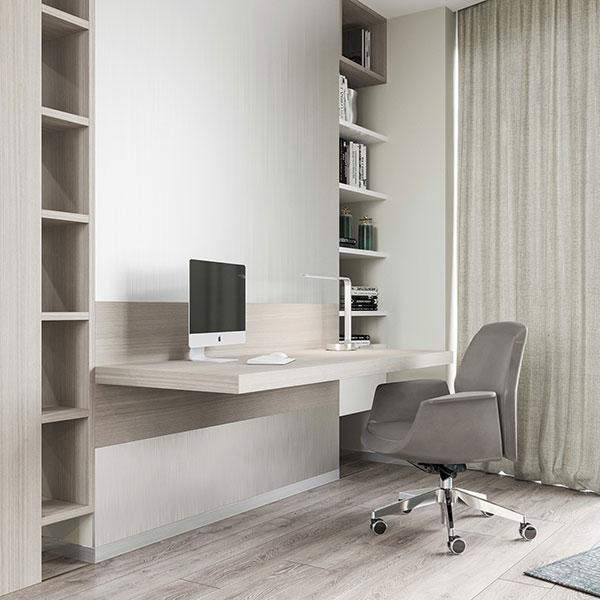 10++ thiết kế phòng làm việc giúp bạn TẬP TRUNG HƠN 8