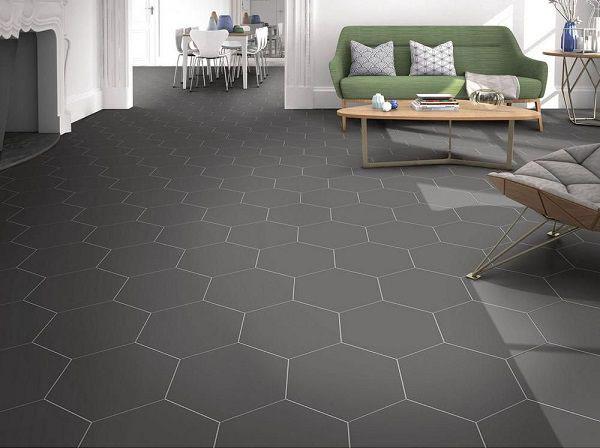 50+ mẫu gạch lục giác đen đẹp xuất sắc nên chọn 2021 1