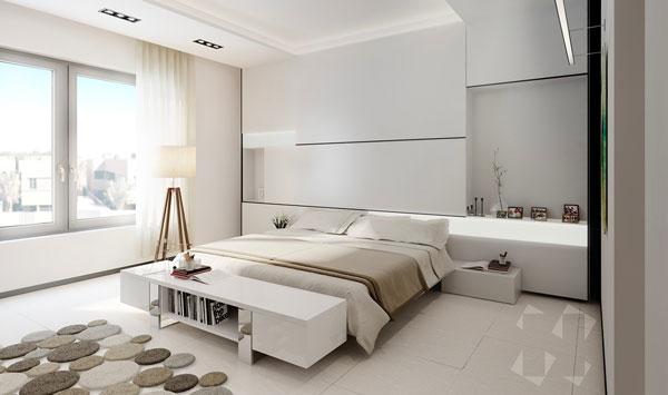 Những mẫu phòng ngủ đơn giản ĐẸP - SANG - CHẤT 1