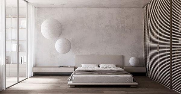 Những mẫu phòng ngủ đơn giản ĐẸP - SANG - CHẤT 3