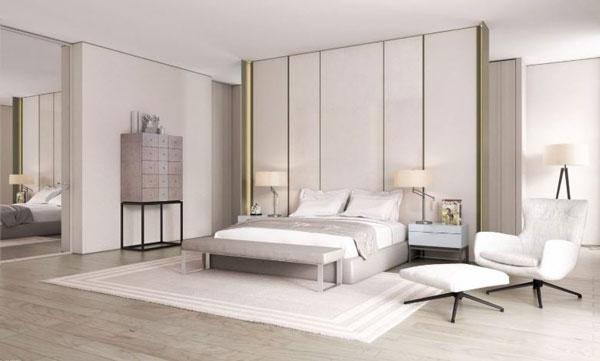 Những mẫu phòng ngủ đơn giản ĐẸP - SANG - CHẤT 4