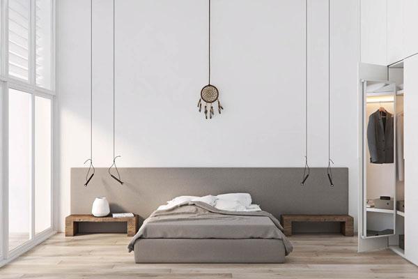 Những mẫu phòng ngủ đơn giản ĐẸP - SANG - CHẤT 5