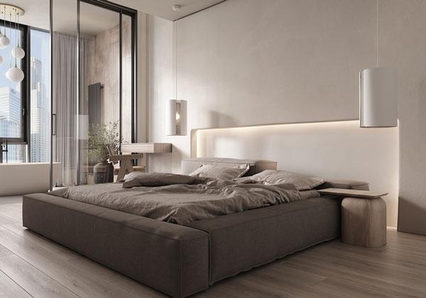Những mẫu phòng ngủ đơn giản ĐẸP - SANG - CHẤT 7